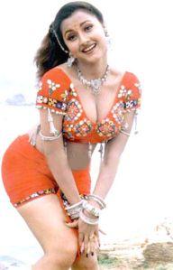 Mallu Aunty Firm Boobs In Choli