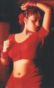 Mallu Aunty Saree