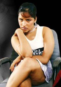 Mallu Aunty Thighs